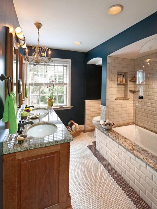 Mother Of Pearl Mosaic Seashell Tile Kitchen Backsplash Tile Bathroom Mirror  Wall Tiles Penny Round Shell