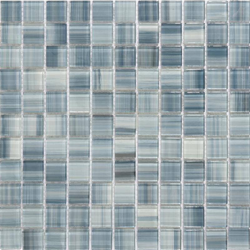 Glass Backsplash Kitchen Mosaic Tiles ZZ001 2
