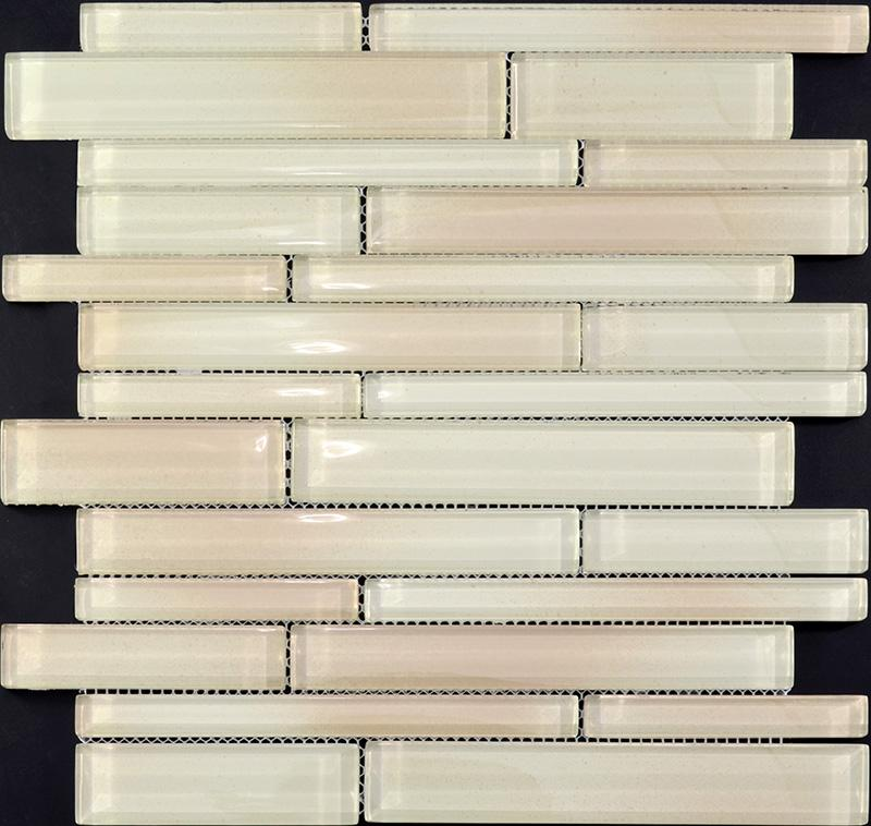 Glass Mosaic Tile Wall Tile Backsplash Zz012 2