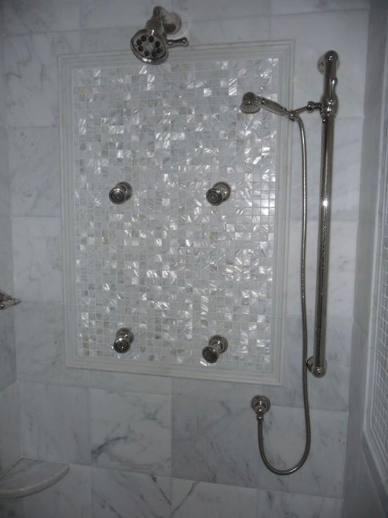 Mother of pearl tile backsplash wall tiles shell mosaic tiles sw00251 shell mosaic shower wall tiles sw00251 s3 ppazfo