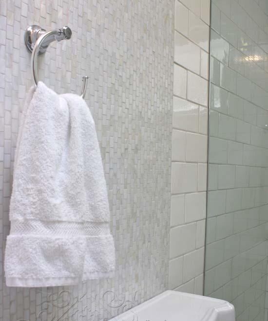 Mother Of Pearl Subway Tile Backsplash Seamless Shell Tiles SN - Bulk subway tile
