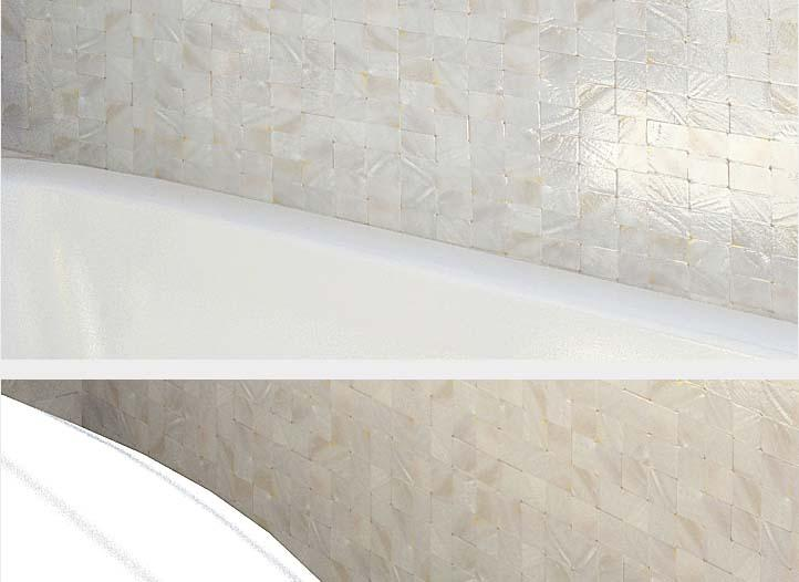 Mother Of Pearl Floor Tile mother of pearl shower tile