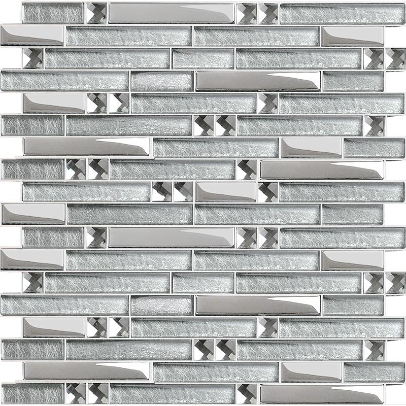 Extraordinary 25+ Metal Wall Tile Design Ideas Of Metal Tile Tile ...
