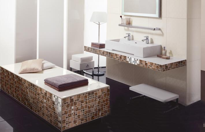 metallic mosaic tile wall tiles 1941-S2