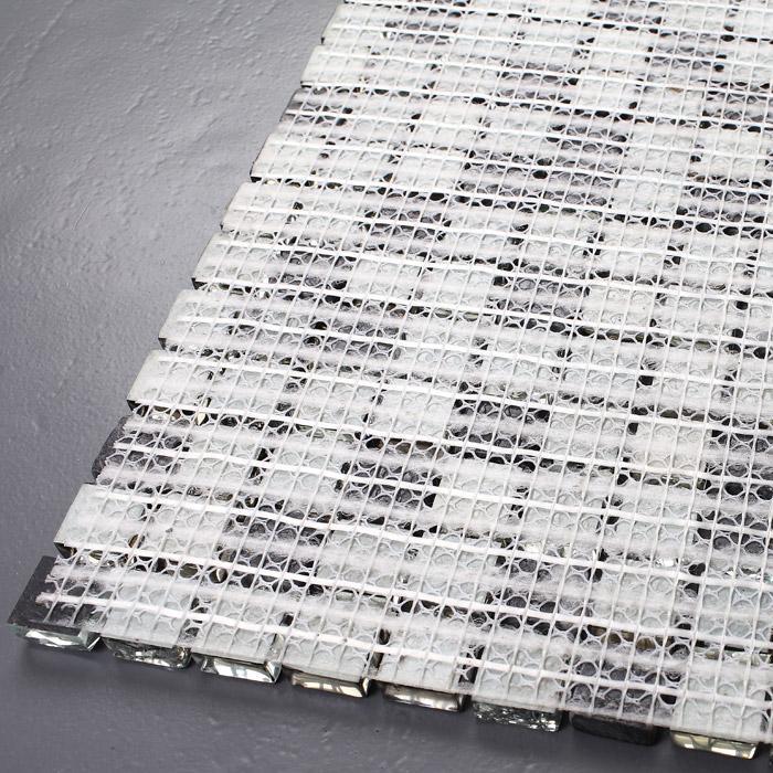 metallic backsplash tile KS66B-4