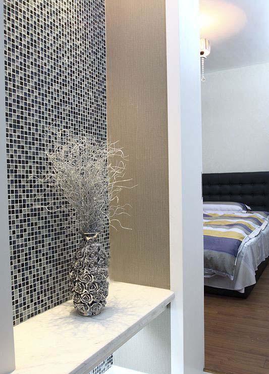 stainless steel wall tile KS66B-S5