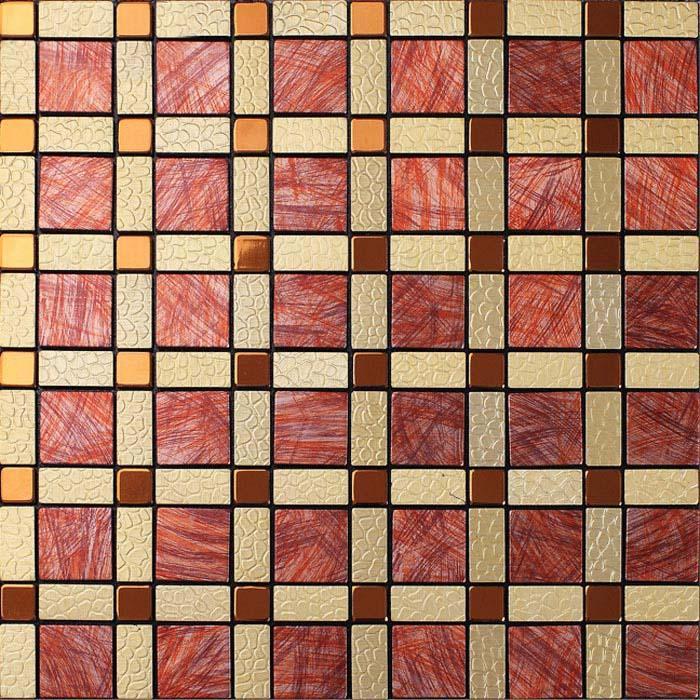 Metal Tiles For Kitchen Backsplash Fs31503 2