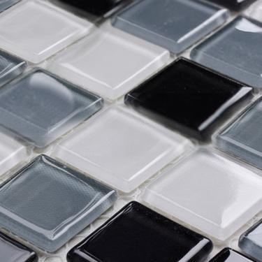glass mosaic tile backsplash AS2015-1