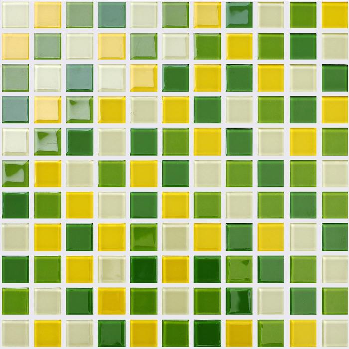 crystal glass tile backsplash HP88-2