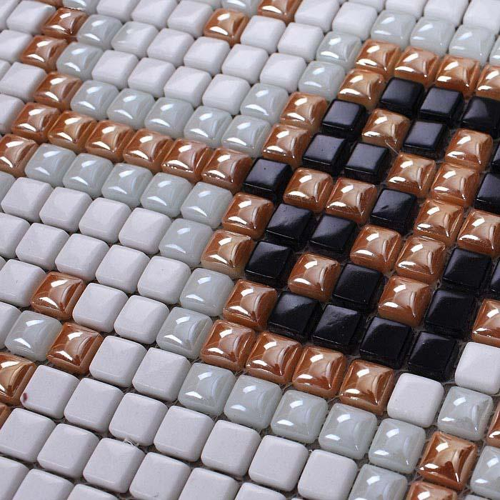 glass mosaic tile backsplash pt32a1