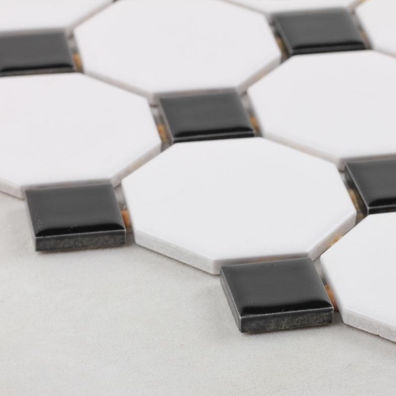 floor stickers mosaic tiles HB-680-1
