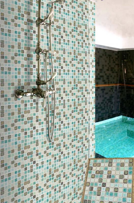 porcelain tile for shower wall stickers TC-2508TM-S1