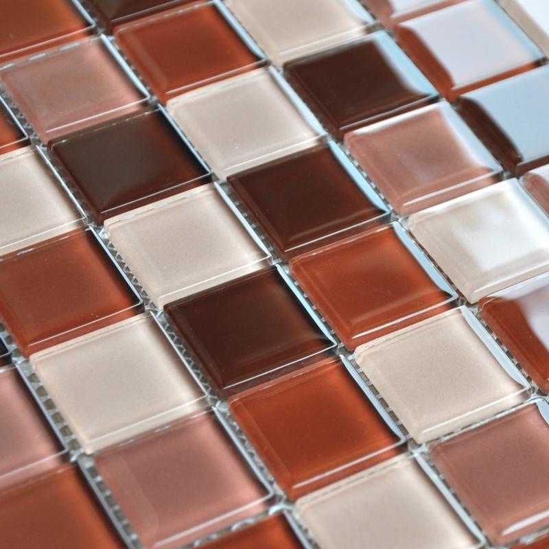 wholesales glass mosaice tiles 10064-1