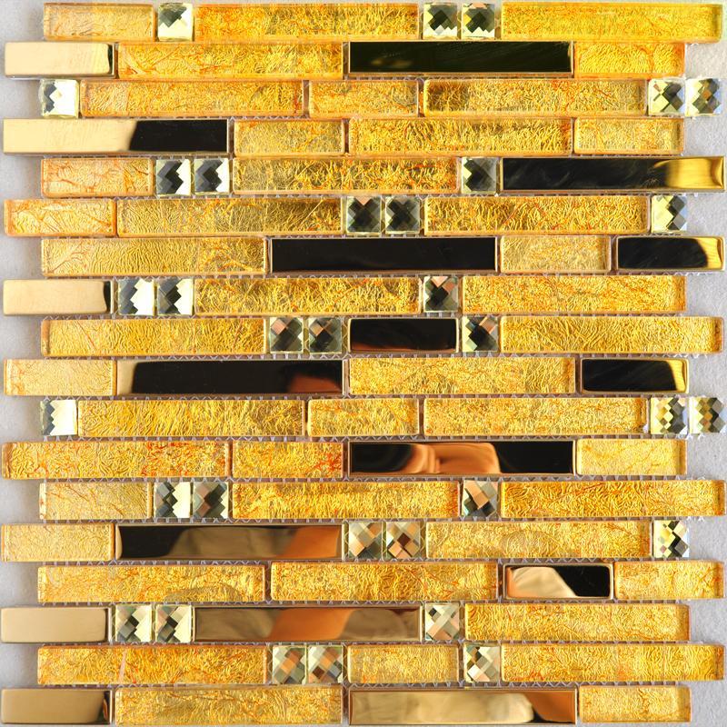 square diamond mosaic tiles10101-2