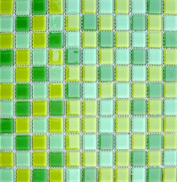 swimming glass mosiac tiles JKX03-2
