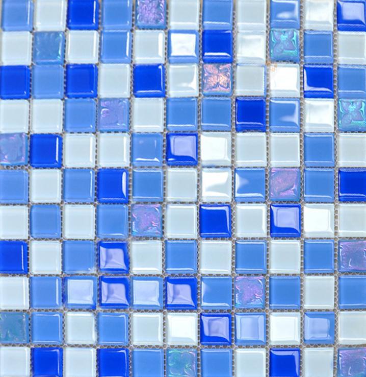 crystal mosaic tiles LB032-2