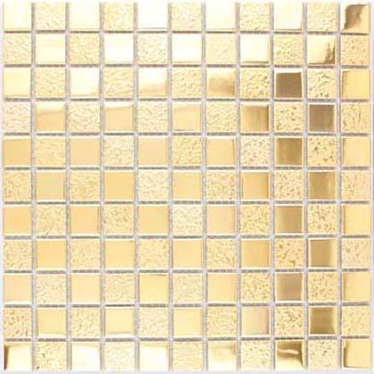porcelain tile backsplash glazed ceramic mosaic tile stickers HD062