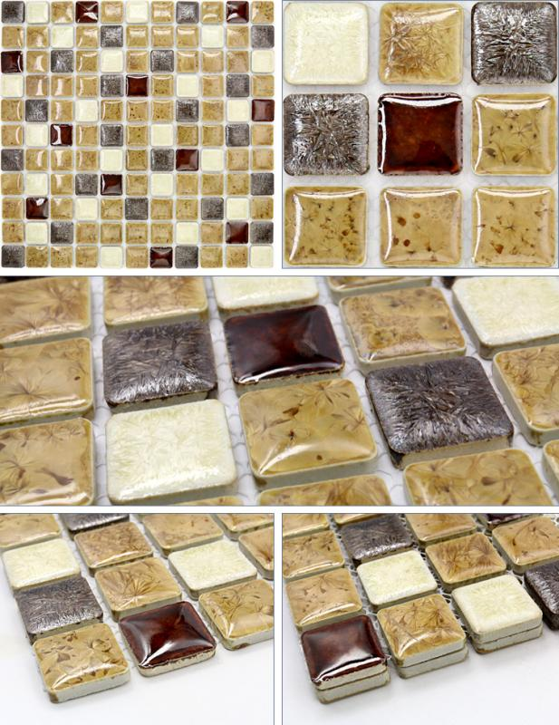 Ceramic Kitchen Tile Flooring Designs JN003 1