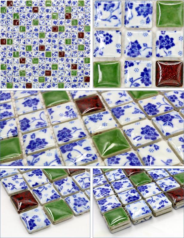 glazed porcelain tile flooring designs kitchen backsplash tiles jn004