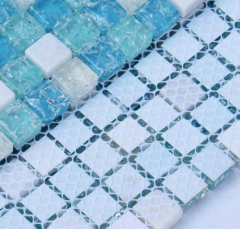 backslpash mosaic tiles SDY001