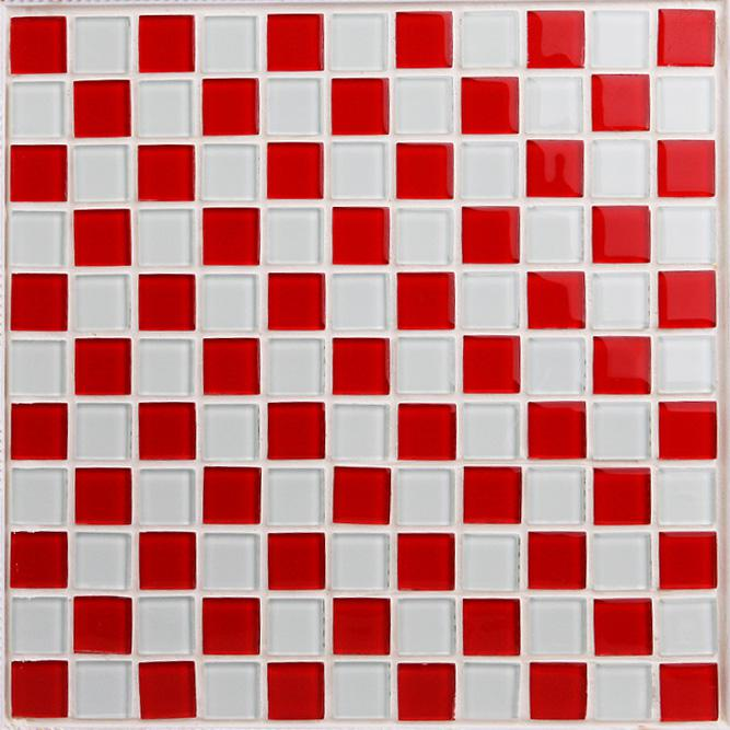 glass mosaic tile wall backsplash 3031